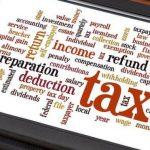 Davčne novosti za leto 2017